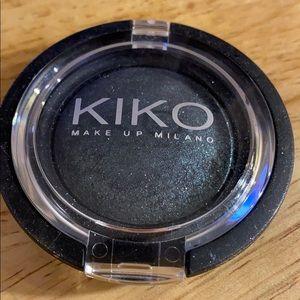 Kiko colour sphere eyeshadow 27
